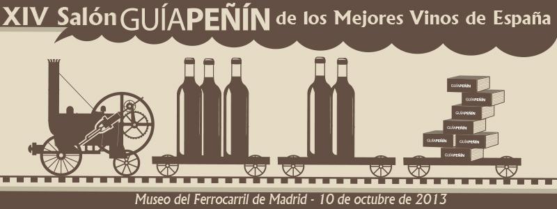 Guía Peñín convoca a los Mejores Vinos de España