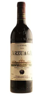 arzuaga-reserva