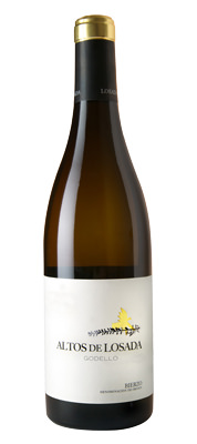 altos de losada Godello