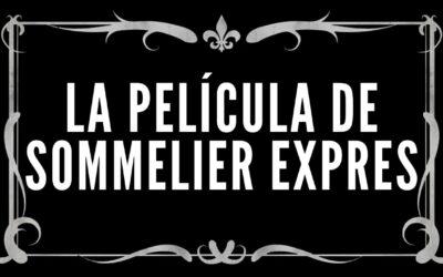 La película de Sommelier Express