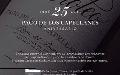 Doroteo Pago de Los Capellanes